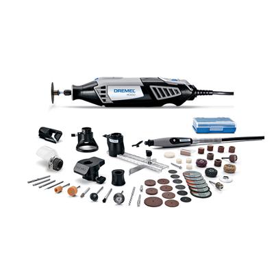 Dremel Rotary Tool Kit 4000-6-50 (EN) r48401v15